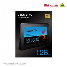 هارد SSD ای دیتا 128 گیگ SU800