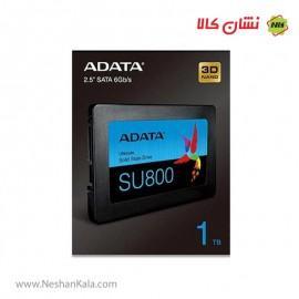 هارد SSD ای دیتا 1 ترابایت SU800
