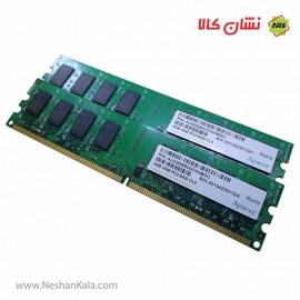 رم DDR2 اپیسر 2 گیگابایت باس 800 مگاهرتز