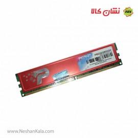 رم DDR2 پاتریوت 2 گیگابایت