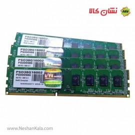 رم کامپیوتر DDR3 پاتریوت 8 گیگابایت