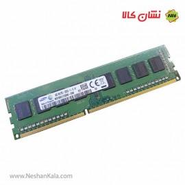 رم کامپیوتر DDR3 سامسونگ 4 گیگابایت