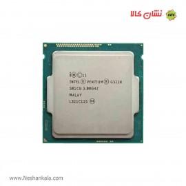 سی پی یو اینتل پنتیوم CPU G3220 سوکت 1150