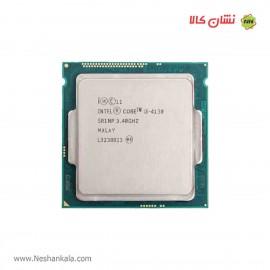 سی پی یو اینتل CPU i3-4130 سوکت 1150