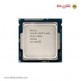 سی پی یو اینتل CPU i5-4460 سوکت 1150