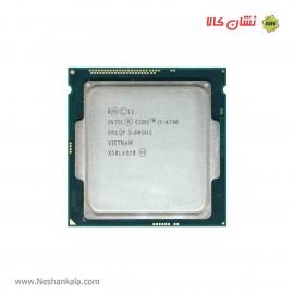 سی پی یو اینتل CPU i7 4790 سوکت 1150
