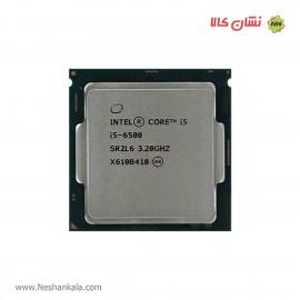 سی پی یو  اینتل CPU i5-6500 سوکت 1151