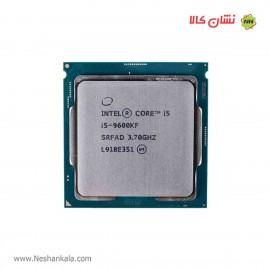 سی پی یو اینتل Core i5-9600KF سوکت 1151