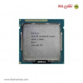 سی پی یو اینتل پنتیوم Pentium 1620 سوکت 1155