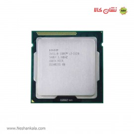 سی پی یو i3-2120 سوکت 1155