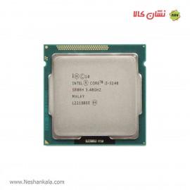 سی پی یو اینتل i3-3240 سوکت 1155