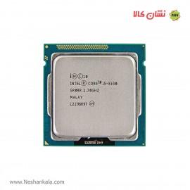 سی پی یو اینتل Core i5-3330 سوکت 1155