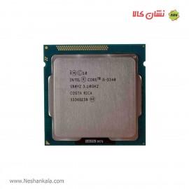 سی پی یو اینتل CPU i5-3340 سوکت 1155