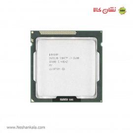 سی پی یو اینتل CPU Core i7-2600 سوکت 1155