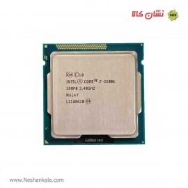 سی پی یو اینتل Core i7-2600k سوکت 1155