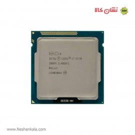 سی پی یو اینتل CPU i7-3770 سوکت 1155