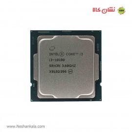 سی پی یو اینتل Core i3-10100 سوکت 1200