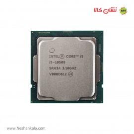 سی پی یو اینتل Core i5-10500 سوکت 1200