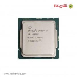 سی پی یو اینتل CPU i9-10900K سوکت 1200