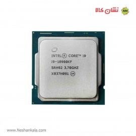 سی پی یو اینتل CPU i9-10900KF سوکت 1200