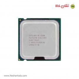 سی پی یو اینتل CPU E5200