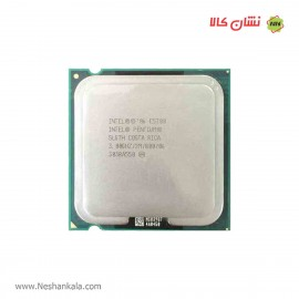 سی پی یو اینتل CPU E5700
