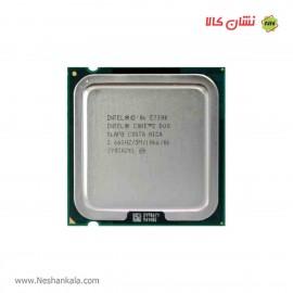 سی پی یو اینتل CPU E7300