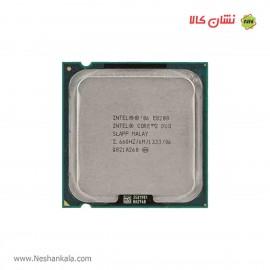 سی پی یو اینتل CPU E8200