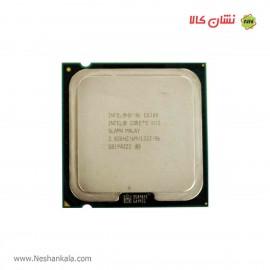سی پی یو اینتل CPU E8300