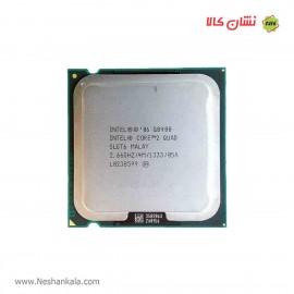 سی پی یو اینتل CPU E8400