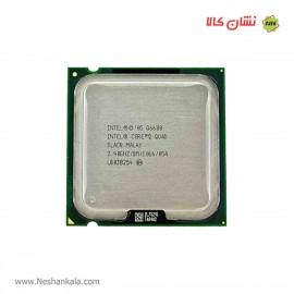 سی پی یو اینتل CPU Q6600