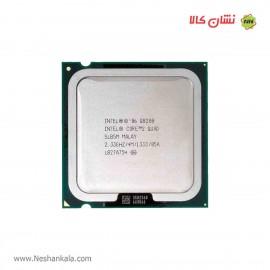 سی پی یو اینتل CPU Q8200