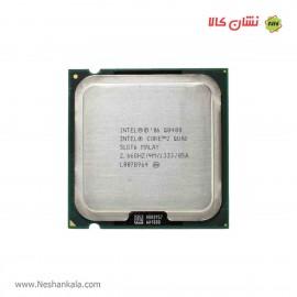 سی پی یو اینتل CPU Q8400
