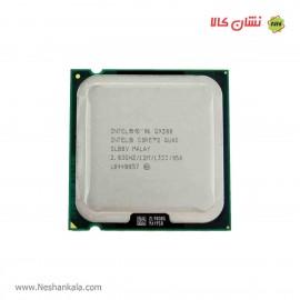 سی پی یو اینتل CPU Q9300