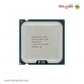 سی پی یو اینتل CPU Q9400