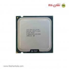 سی پی یو اینتل CPU Q9500