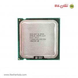 سی پی یو اینتل CPU Q9505