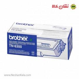 کارتریج پرینتر برادر TN-6300 لیزری