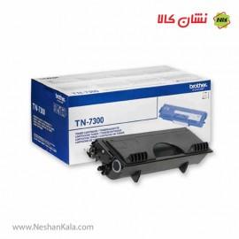 کارتریج پرینتر برادر TN-7300 لیزری