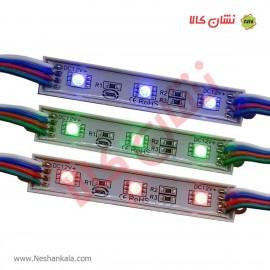 بلوک اس ام دی RGB سه رنگ (قرمز، سبز،آبی) برند ssa