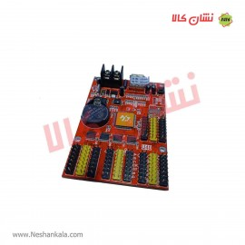 کنترلر تابلو روان HD-U40