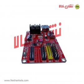 کنترلر تابلو روان HD-U6b