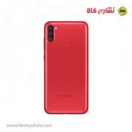 گوشی موبایل سامسونگ Galaxy A11 ظرفیت 32 گیگابایت