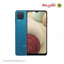 گوشی موبایل سامسونگ گلکسی Galaxy A12 ظرفیت 64 گیگابایت