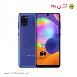 گوشی موبایل سامسونگ گلکسی Galaxy A31 ظرفیت 128 گیگابایت