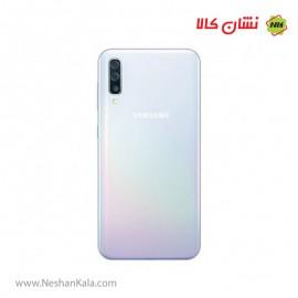 گوشی موبایل سامسونگ گلکسی Galaxy A50 ظرفیت 128 گیگابایت
