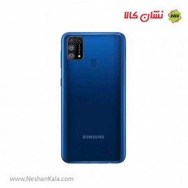 گوشی موبایل سامسونگ گلکسی M31 ظرفیت 128 گیگابایت